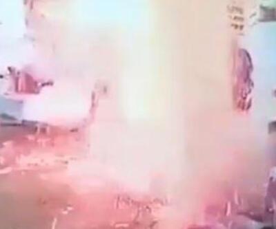Yer: İzmir... Fasulye konservesi bomba gibi patladı