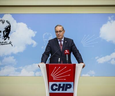 CHP: Adımızı terörle anmaya kimse cüret edemez