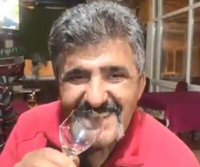 Yer: Bursa... 40 yıldır cam yiyor