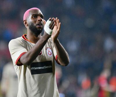Galatasaray'da sakat futbolcuların son durumu açıklandı