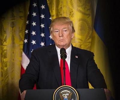 Trump'tan şaşırtan açıklama