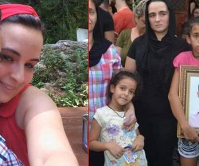 3 ay önce dövülerek öldürülen şahsın eşi intihar etti