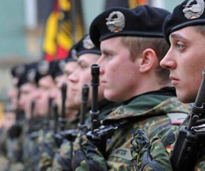 Bomba iddia! Alman ordusunda büyük kriz yaşanıyor