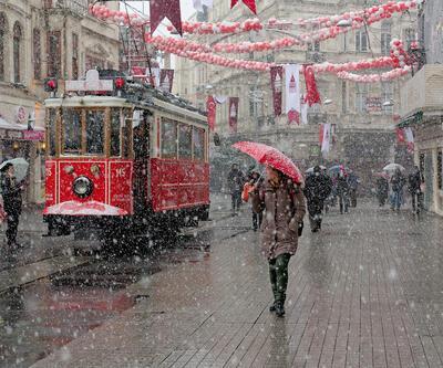 Uzmanlar açıkladı: Kış gelecek ama geç gelecek