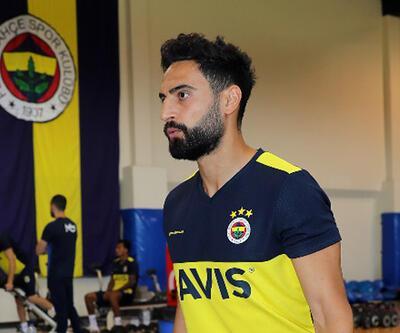 Galatasaray'dan Mehmet Ekici hamlesi