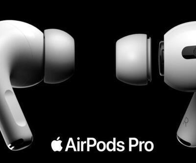 AirPods Pro Türkiye'de satışa çıktı! İşte merak edilen her şey