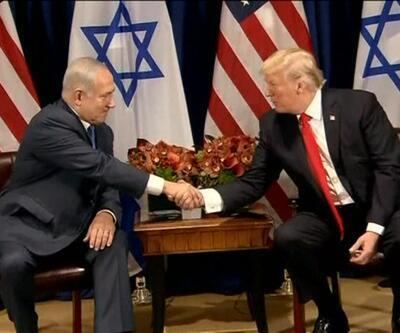 ABD'nin İsrail kararına tepki