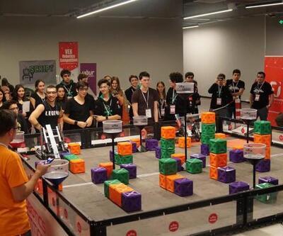 Dünyanın en büyük robotik turnuvası nasıl geçti