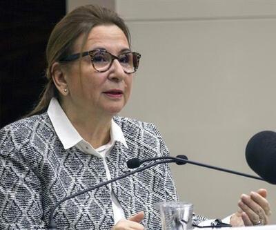 Ticaret Bakanı Pekcan'dan gümrük hattı teklifi