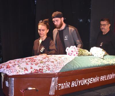 Usta tiyatrocu Jale Birsel ile ilgili gerçek, cenazesinde ortaya çıktı
