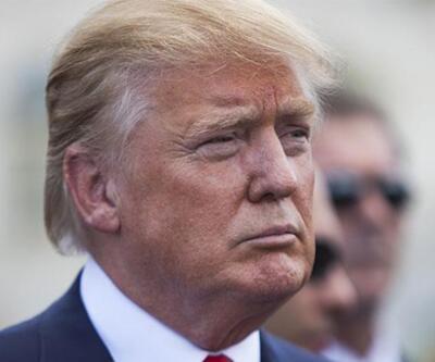 Trump'ın affına BM'den tepki