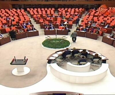 """Meclis'te """"yalancı"""" tartışması"""