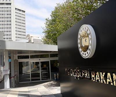 Dışişleri'nden Bosna Hersek açıklaması