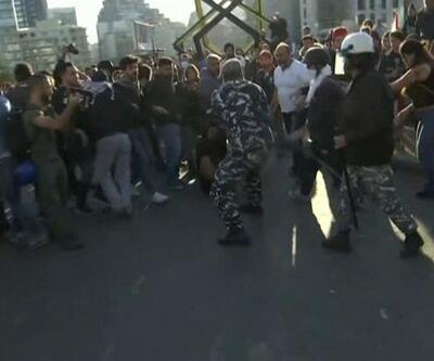 Lübnan'da tansiyon bir türlü düşmüyor