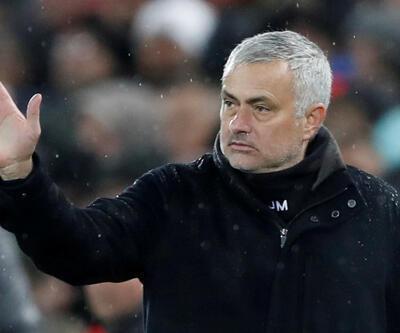 Tottenham Jose Mourinho'yu resmen açıkladı