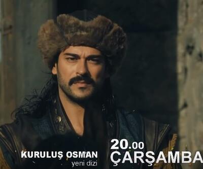 Kuruluş Osman yeni bölüm bu akşam var mı? ATV yayın akışı 22 Ocak Çarşamba