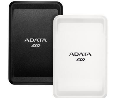 Hızlı ve taşınabilir: ADATA SC685 SSD