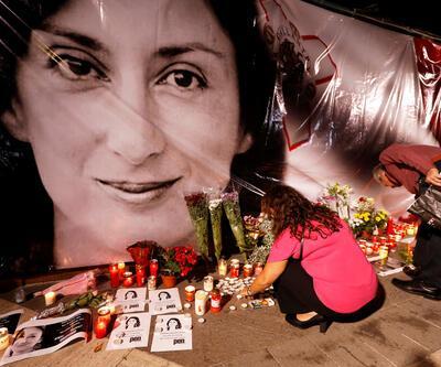 Gazeteci Galizia'ya suikastta yeni gelişme: Ünlü iş adamı gözaltına alındı!