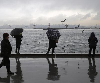 Meteoroloji Genel Müdürü beklenen yağış için tarih verdi!