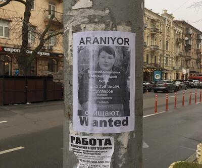 Her yere afişleri asıldı... 'Tosuncuk 24 saat içinde yakalanacak' iddiası