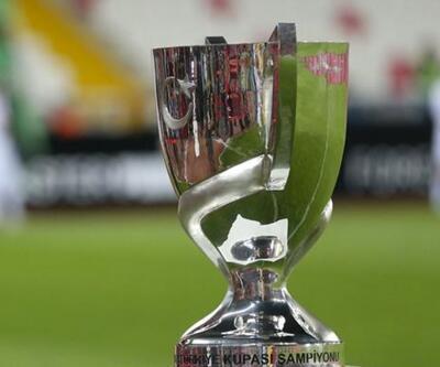 Türkiye Kupası'nda 5. tur ilk maçlarının programı açıklandı