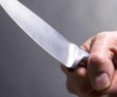 17 yaşındaki genç, dayısı tarafından bıçaklandı