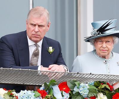 Cinsel taciz iddialarının ardından şok karar: Kraliçe'nin oğlu Prens Andrew kraliyet görevlerini bıraktı