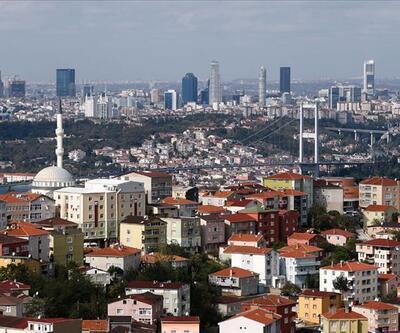 İşte ilçe ilçe İstanbul'un deprem risk haritası