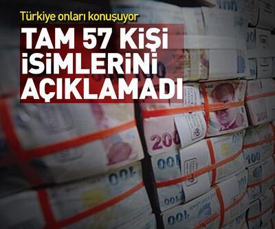 İşte Türkiye'nin gizli rekortmenleri
