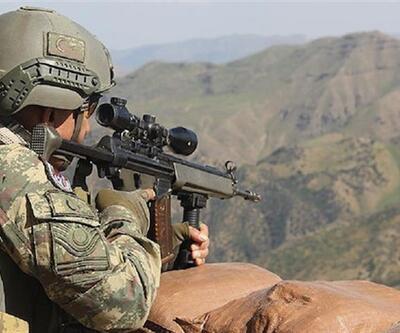 Son dakika! Ayn El Arap'ta 7 PKK/YPG'li terörist etkisiz hale getirildi