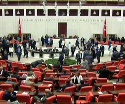 CHP'li Özkoç'un sözlerine tepki