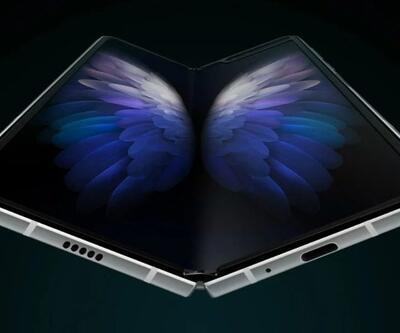 Samsung W20 özellikleri ile iştah kabartıyor