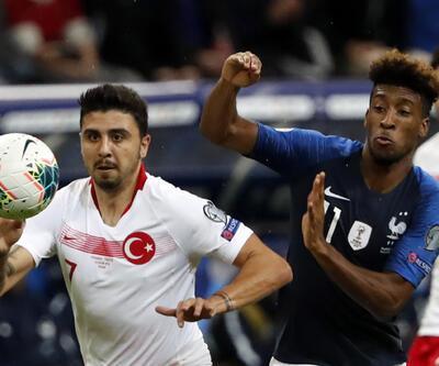 Ozan Tufan Fenerbahçe'nin teklifini reddetti