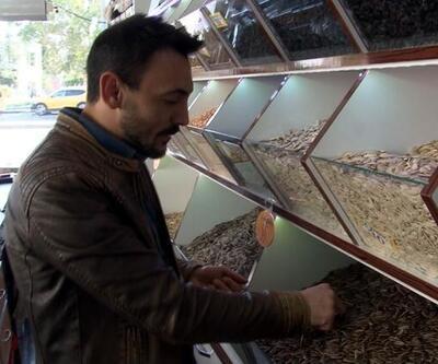 Çin çekirdeğini çiftçiler üretti, fiyatlar yüzde 20 düştü