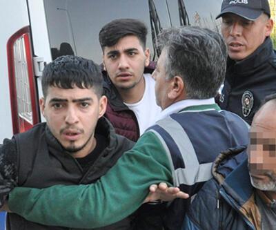 Dizi oyuncusu yağma suçundan tutuklandı