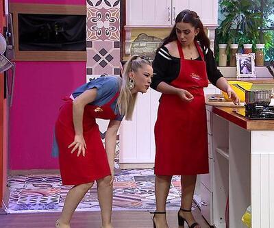 Gelinim Mutfakta puan durumu açıklandı, 21 Kasım Perşembe gün birincisi kim oldu?