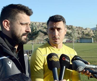 Adis Jahovic: Fenerbahçe'yi yeneceğiz