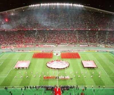 Atatürk Olimpiyat Stadı milli takım stadı oluyor