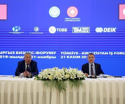 """""""KEK Protokolü ve Eylem Planı ile yeni iş birliği alanları oluşturulacak"""""""
