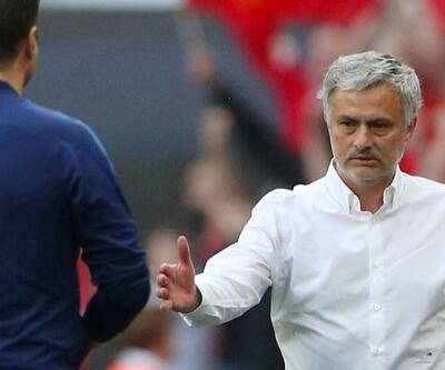 Jose Mourinho hedefini açıkladı