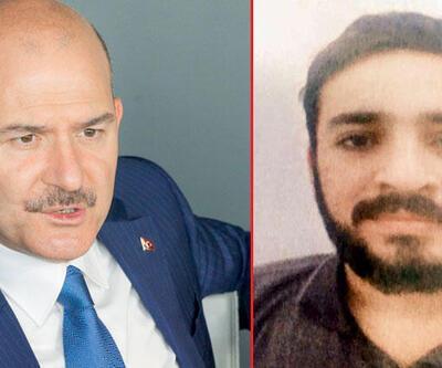 DEAŞ'ın baş bombacısının kod adını Süleyman Soylu açıkladı!