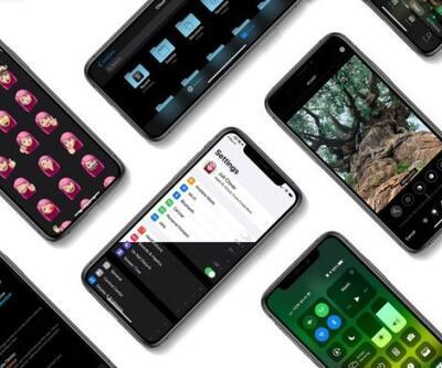 iOS 13.3 Beta 3 güncellemesini alan iPhone modelleri