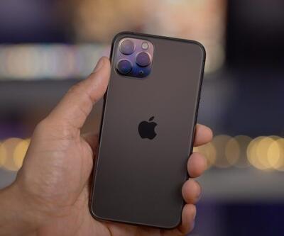 iPhone 12 5G modem ile gelecek