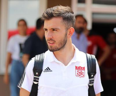 Emre Kılınç'tan transfer açıklaması