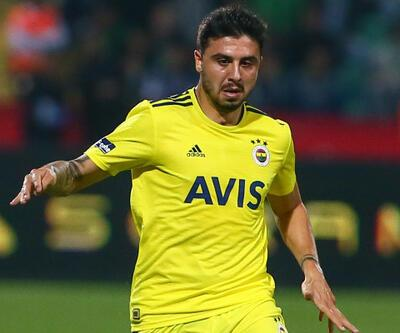 Fenerbahçe Ozan Tufan'la anlaşamadı