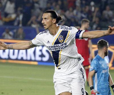 Mourinho, Ibrahimovic'i Tottenham'a istiyor