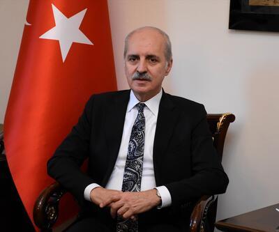 Numan Kurtulmuş: Erken seçim Türkiye'nin gündeminde değildir