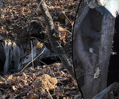 Bingöl'de PKK'ya operasyon! Bomba tuzaklanan sığınak imha edildi