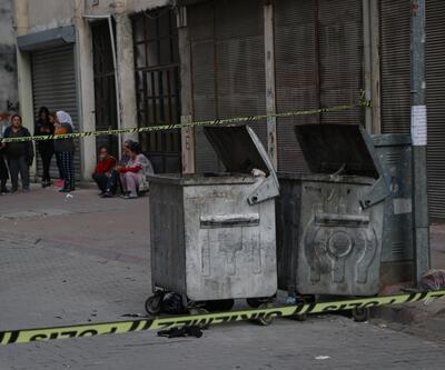 Çöp konteynerinde bebek cesedi bulundu! Geniş çaplı inceleme yapıldı