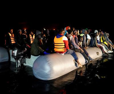 Akdeniz'de hareketlilik! Yeni göç dalgası uyarısı